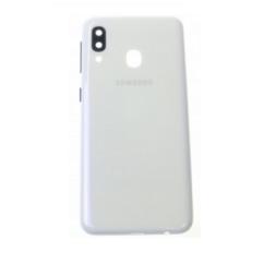 Samsung A202 Galaxy A20E, Akkufedél, fehér