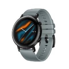 Huawei Watch GT 2 Sport 42mm, Okosóra, cyan
