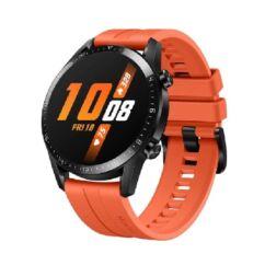 Huawei Watch GT 2 Sport 46mm, Okosóra, narancs