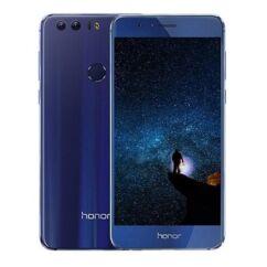 Huawei Honor 8 64GB DualSIM, (Kártyafüggetlen 1 év garancia), Mobiltelefon, kék