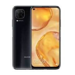 Huawei P40 Lite 128GB 6GB RAM DualSIM, (Kártyafüggetlen 1 év garancia), Mobiltelefon, fekete