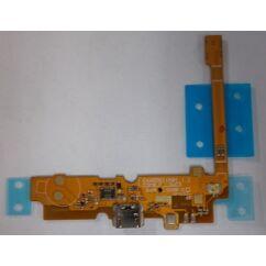 LG L65 D280 Rendszercsatlakozó, (átvezető fólia mikrofonnal)