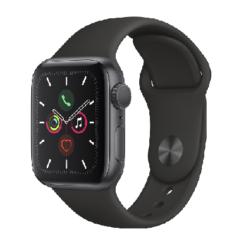 Apple Watch Nike 5 MWVF2VR/A 44mm, Okosóra, szürke