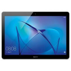 Huawei Mediapad T3 10.0 Wifi + 4G/LTE16GB (1 év garancia), Tablet, space gray