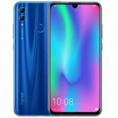 Huawei Honor 10 Lite 32GB DualSIM, (Kártyafüggetlen 1 év garancia), Mobiltelefon, kék