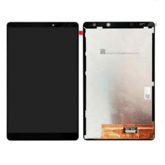 Huawei Matepad T8 8.0 KOBE2-L09/KOBE3-L09, LCD kijelző érintőplexivel, fekete