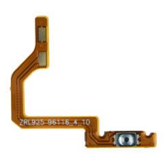 Samsung A107 Galaxy A10S, Átvezető szalagkábel (Flex), (be-kikapcsoló gomb)