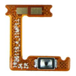 Samsung A207 Galaxy A20S, Átvezető szalagkábel (Flex), (be-kikapcsoló gomb)