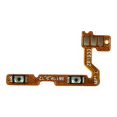 Samsung A207 Galaxy A20S, Átvezető szalagkábel (Flex), (hangerő állító átvezetőn)