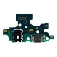 Samsung A415 Galaxy A41, Töltőcsatlakozó