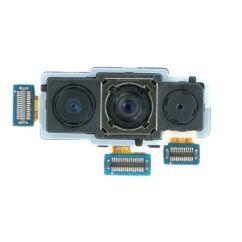 Samsung A515 Galaxy A51, Kamera, (hátlapi nagy 48, 12, 5 MPX)