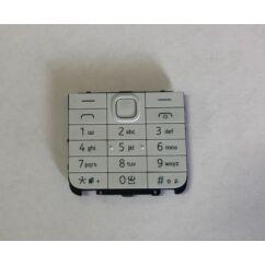 Nokia 230, Gombsor (billentyűzet), fehér