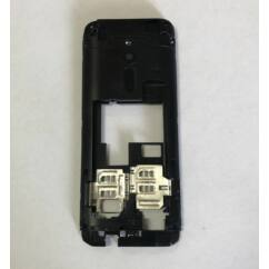 Nokia 230, Középső keret, fekete