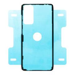 Samsung A425/G780 Galaxy A42 5G/S20 FE (+5G), Ragasztó, (akkufedélhez)