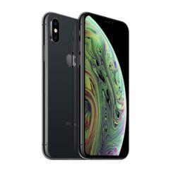 Apple iPhone XS Max 256GB, Mobiltelefon, szürke