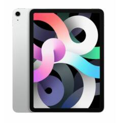 "Apple iPad Air 4 2020 WiFi 64GB 10.9"", Tablet, ezüst"