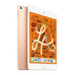 Apple iPad Mini 2019 WiFi 64GB, Tablet, arany