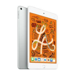 Apple iPad Mini 2019 WiFi 64GB, Tablet, ezüst