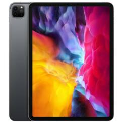 "Apple iPad Pro 2020 WiFi 128GB 11"", Tablet, szürke"