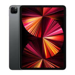 "Apple iPad Pro 2021 M1 WiFi 5G 128GB WiFi 11"", Tablet, szürke"
