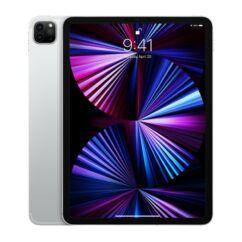 "Apple iPad Pro 2021 M1 WiFi 5G 128GB 11"", Tablet, ezüst"