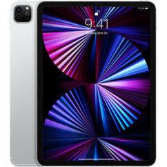 "Apple iPad Pro 2021 WiFi 5G M1 256GB 11"", Tablet, ezüst"