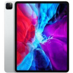 "Apple iPad Pro 2020 WiFi 256GB 12.9"", Tablet, ezüst"
