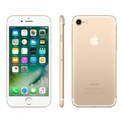 Apple iPhone 7 256GB, Mobiltelefon, arany