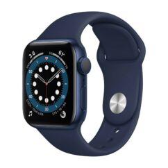 Apple Watch S6 40mm Sport (A2292), Okosóra, kék