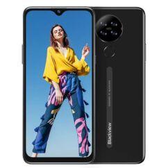 Blackview A80 16GB 2GB RAM DualSIM, Mobiltelefon, fekete