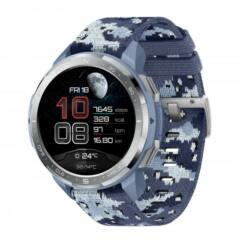 Huawei Honor Watch GS Pro, Okosóra, kék (terepmintás)
