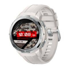 Huawei Honor Watch GS Pro, Okosóra, fehér-bézs