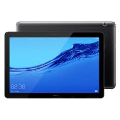 """Huawei Mediapad T5 WiFi 4G 16GB 2GB RAM 10.1"""", Tablet, fekete"""