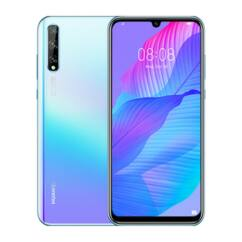Huawei P Smart S 128GB 4GB RAM DualSIM, Mobiltelefon, világoskék-lila