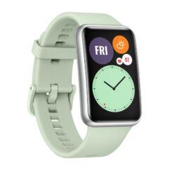 Huawei Watch Fit, Okosóra, zöld