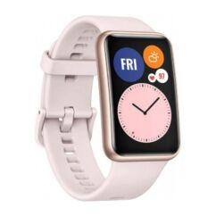 Huawei Watch Fit, Okosóra, rózsaszín