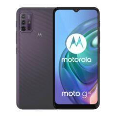 Motorola XT2127-2 Moto G10 64GB 4GB RAM DualSIM, Mobiltelefon, szürke