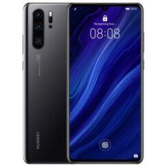 Huawei P30 Pro New Edition 256GB 8GB RAM DualSIM, Mobiltelefon, fekete