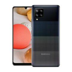 Samsung A426B Galaxy A42 5G 128GB 4GB RAM DualSIM, Mobiltelefon, fekete