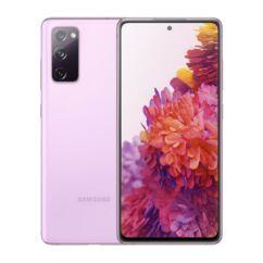Samsung G780F Galaxy S20 FE 128GB 6GB RAM DualSIM, Mobiltelefon, levendula