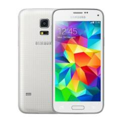 Samsung G800H Galaxy S5 Mini 16GB DualSIM, Mobiltelefon, fehér