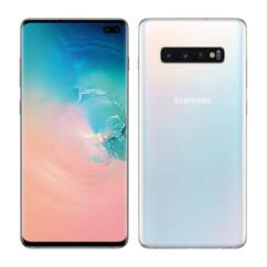 Samsung G975F Galaxy S10 Plus 512GB 8GB RAM DualSIM, Mobiltelefon, fehér