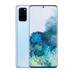Samsung G980F Galaxy S20 4G 128GB 8GB RAM DualSIM, Mobiltelefon, kék