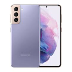 Samsung G991B Galaxy S21 5G 128GB 8GB RAM DualSIM, Mobiltelefon, lila