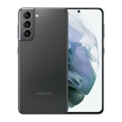 Samsung G991B Galaxy S21 5G 256GB 8GB RAM DualSIM, Mobiltelefon, szürke