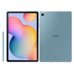 "Samsung P615 Galaxy Tab S6 Lite WiFi LTE 64GB 4GB 10.4"", Tablet, kék"