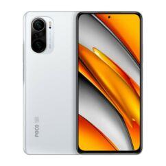 Xiaomi Poco F3 5G 128GB 6GB RAM DualSIM, Mobiltelefon, fehér