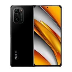 Xiaomi Poco F3 5G 256GB 8GB RAM DualSIM, Mobiltelefon, fekete