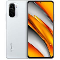 Xiaomi Poco F3 5G 256GB 8GB RAM DualSIM, Mobiltelefon, fehér