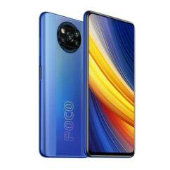 Xiaomi Poco X3 Pro 128GB 6GB RAM DualSIM, Mobiltelefon, kék